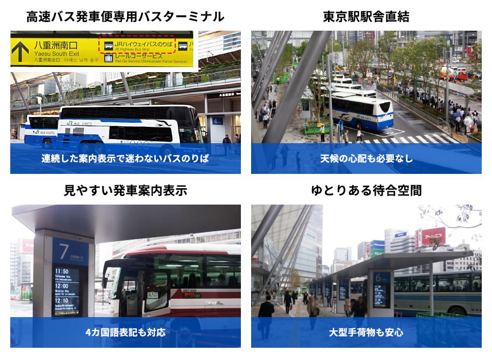 THEアクセス成田の公式WEBサイトの案内
