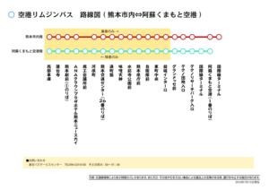 産交バス 路線図