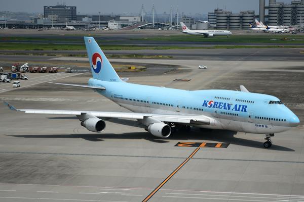 大韓航空(出典:Traicy)