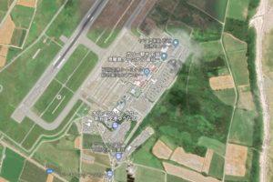新石垣空港Map