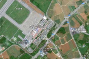 宮古空港Map