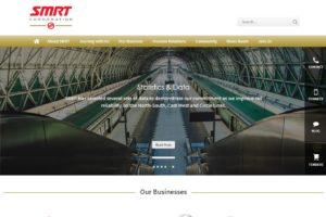 シンガポールMRT公式サイト