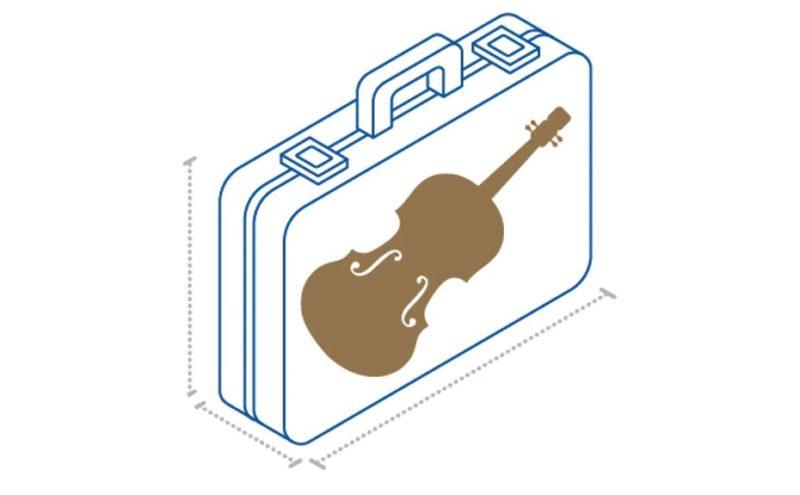 ANA 楽器